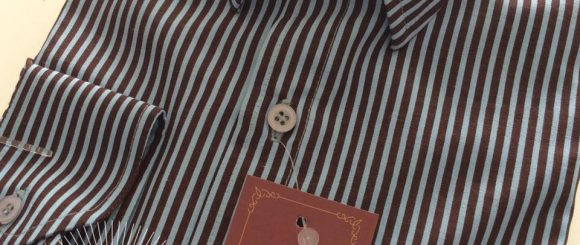 Camisa Social Corporativa