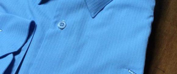 Camisa Social Personalizada