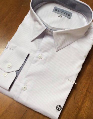 Camisa Social Personalizada – Maquinetada